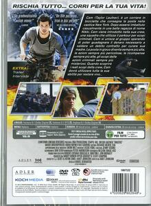 Tracers di Daniel Benmayor - DVD - 2