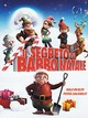 Cover Dvd Il segreto di Babbo Natale