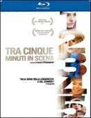 Film Tra cinque minuti in scena Laura Chiossone