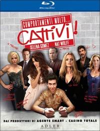 Cover Dvd Comportamenti molto... cattivi (Blu-ray)