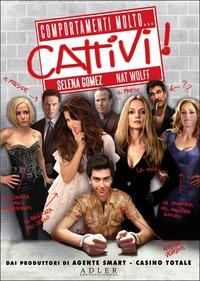 Cover Dvd Comportamenti molto... cattivi (DVD)