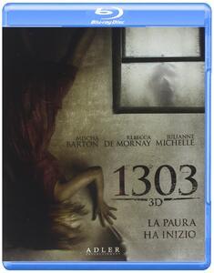 1303 3D di Michael Taverna - Blu-ray + Blu-ray 3D
