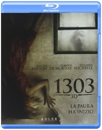 Cover Dvd 1303 3D (Blu-ray)