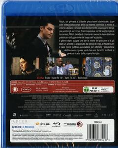 Un ragionevole dubbio di Peter Howitt - Blu-ray - 2