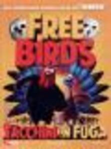 Free Birds. Tacchini in fuga (DVD) - DVD