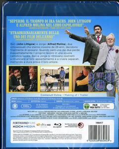 I toni dell'amore. Love Is Strange di Ira Sachs - Blu-ray - 2