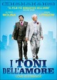 Cover Dvd DVD I toni dell'amore - Love Is Strange