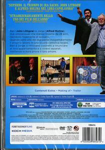 I toni dell'amore. Love Is Strange di Ira Sachs - DVD - 2