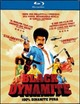 Cover Dvd DVD Black Dynamite