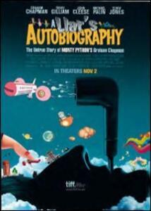 A Liar's Autobiography di Bill Jones,Jeff Simpson,Ben Timlett - DVD