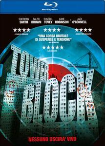 Tower Block di James Nunn,Ronnie Thompson - Blu-ray