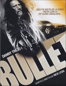 Bullet di Nick Lyon - DVD