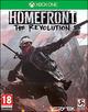 Homefront: The Revol
