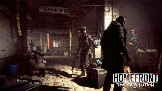 Homefront: The Revolution - 6
