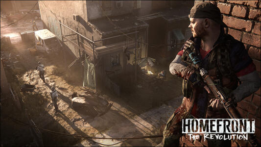 Homefront: The Revolution - 7