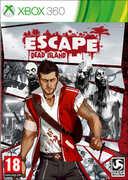 Videogiochi Xbox 360 Escape Dead Island