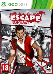 Videogioco Escape Dead Island Xbox 360 0