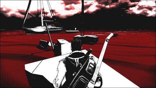 Videogioco Escape Dead Island Xbox 360 5
