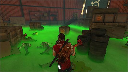 Videogioco Escape Dead Island Xbox 360 6