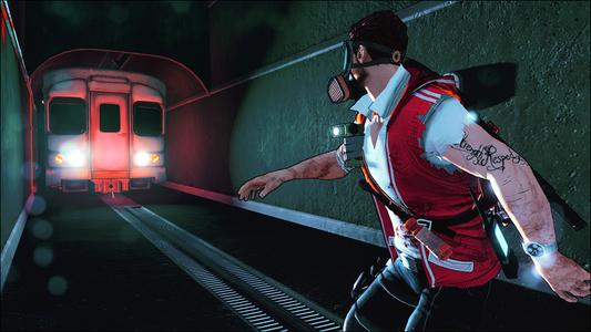 Videogioco Escape Dead Island Xbox 360 7