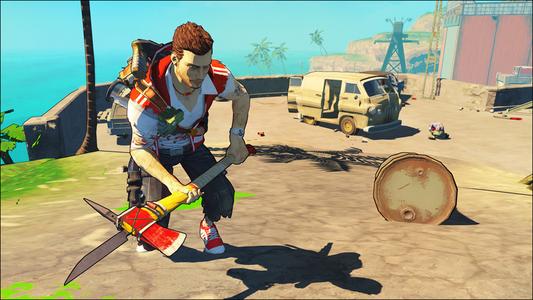 Videogioco Escape Dead Island Xbox 360 9