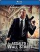 Cover Dvd DVD Assalto a Wall Street
