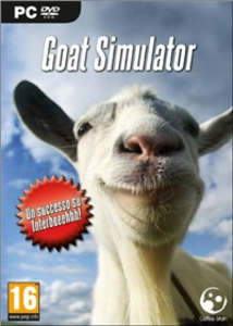 Videogioco Goat Simulator Personal Computer 0