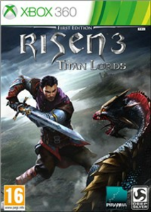 Videogioco Risen 3: Titan Lords First Edition Xbox 360 0