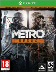 Videogioco Metro Redux Xbox One 0