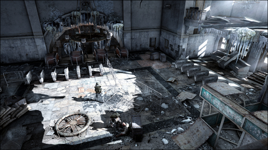 Videogioco Metro Redux Xbox One 2