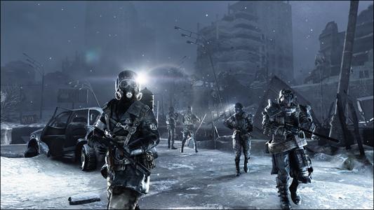 Videogioco Metro Redux Xbox One 3