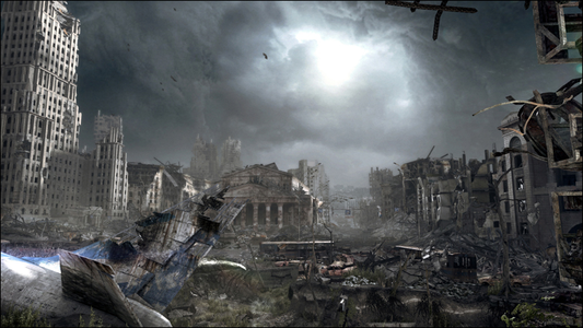 Videogioco Metro Redux Xbox One 6