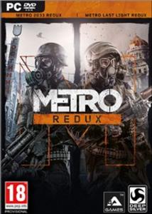 Videogioco Metro Redux Personal Computer 0