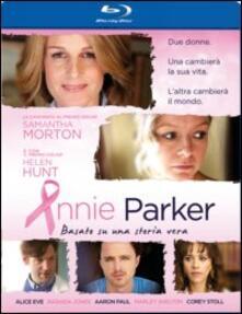 Annie Parker di Steven Bernstein - Blu-ray