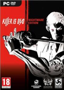 Videogioco Killer is Dead Nightmare Edition Personal Computer 0