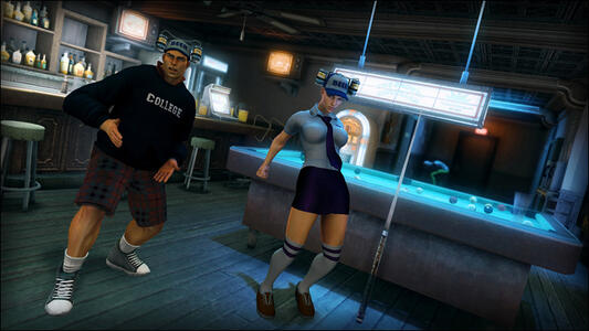 Saints Row IV Game of The Century Edition - 2