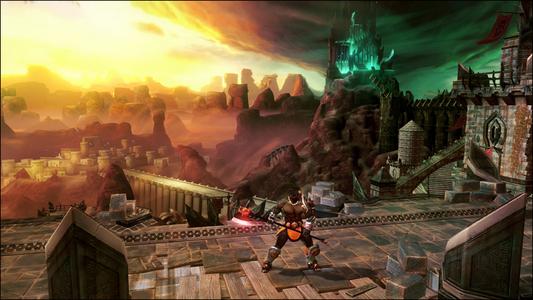 Videogioco Sacred 3 First Edition PlayStation3 2