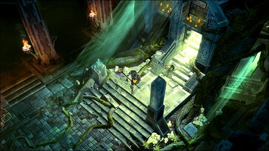 Videogioco Sacred 3 First Edition PlayStation3 5