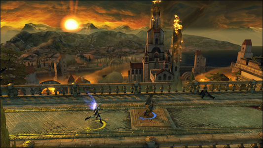 Videogioco Sacred 3 First Edition PlayStation3 7