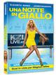 Cover Dvd DVD Una notte in giallo