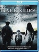 Cover Dvd Dark Skies - Oscure Presenze