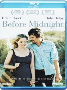 Before Midnight di Richard Linklater - Blu-ray