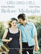 Cover Dvd Before Midnight