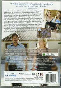 Before Midnight di Richard Linklater - DVD - 2