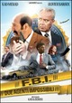 Cover Dvd F.B.I. - Due agenti impossibili