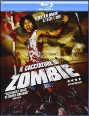Film Il cacciatore di zombie Alejandro Brugués