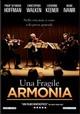 Cover Dvd Una fragile armonia