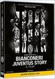 Cover Dvd Bianconeri - Juventus Story