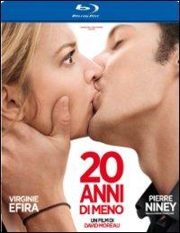 Cover Dvd 20 anni di meno (Blu-ray)