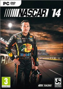 Videogioco NASCAR '14 Personal Computer 0